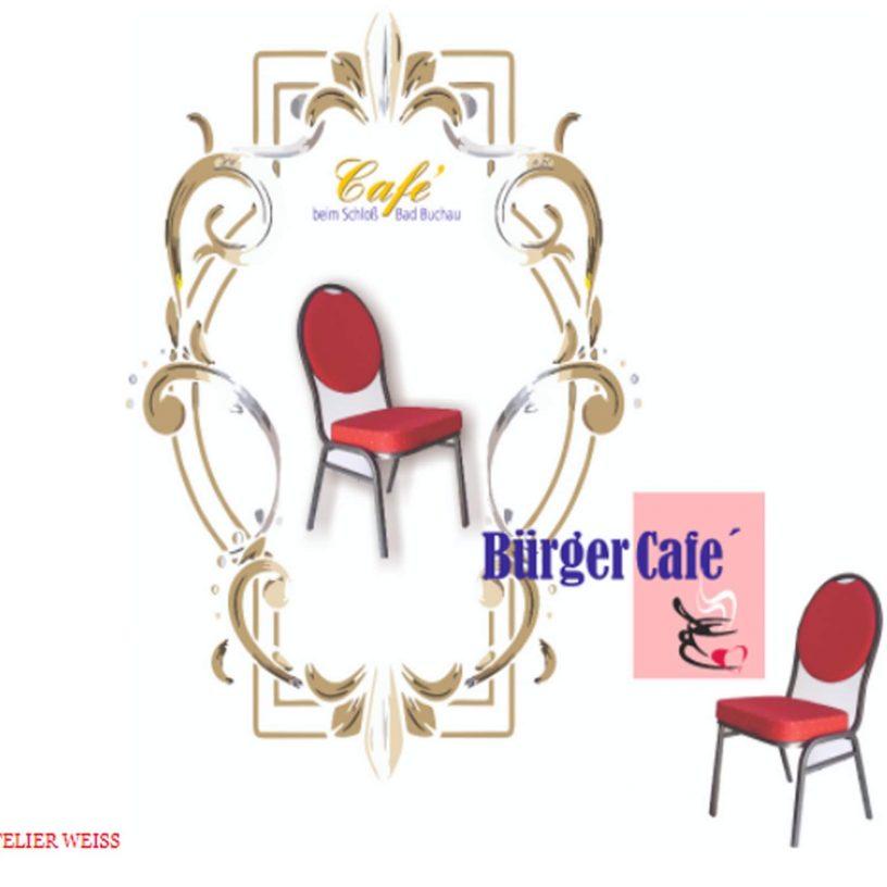 Bürger-Café Bad Buchau